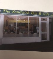 The Sandwichbox & Cafe