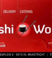 Sushi friture Wolder