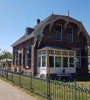 Restaurant De Sluiswachter