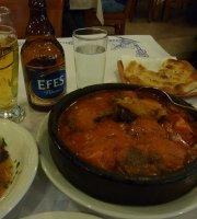 Turkish Restaurant Oriental Cuisine