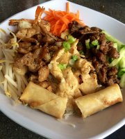 Pho Rainbow Tasty Restaurant