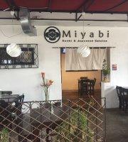 Miyabi Sushi and Japanese Cuisine