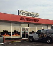 The Flame Steakhouse