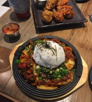 DenDen Korean fried chicken