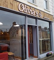 Olivia's Coffee Shop