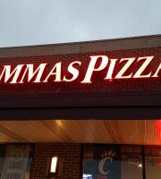 Gramma's Pizza