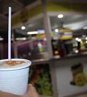 Pa'l Norte Cafe