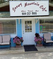 Snowy Mountain Cafe