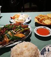 David Chen Chinese Restaurant