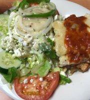 Pappas Diner