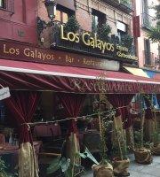 Los Galayos