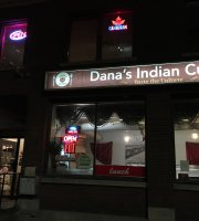 Dana's Indian Cuisine