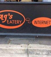 AJ's Eatery