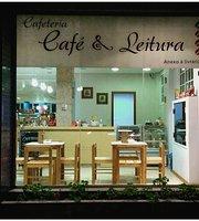 Café e Leitura