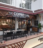 The Coffee Club - Montien Mall