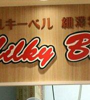 Milky Bell Salmon Park
