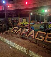 Garage Restaurant, Cafe and More