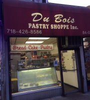 Du Bois Pastry