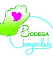 Bodega Chrysalide
