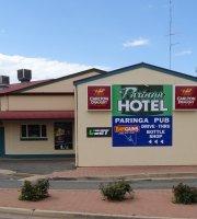 Paringa Hotel Motel