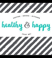 Healthy & Happy Cafe