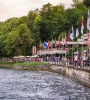 Restaurant Park am Rheinfall