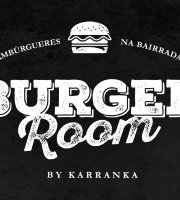 Burger Room by Karranka