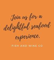 Fish & Wine Company