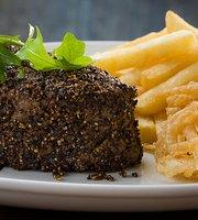 Illinois Spur Steak Ranch