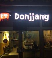 Donjjang Korean Restaurant
