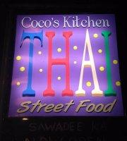 Coco's Kitchen - Thai Street Food