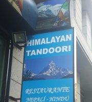 Himalayan Tandoori