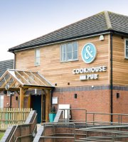 ‪Cookhouse & Pub‬