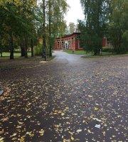 Varmlands Museums Kok & Kafe