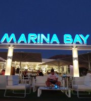 Marina Bay Restaurant and Sunset Bar