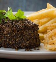 Abenaki Spur Steak Ranch