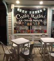 Carla Marla's Ice Cream Palor