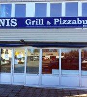 Jannis Lunchrestaurang o Pizzeria