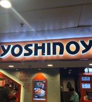 Yoshinoya(Sheung Wan Shun Tak Centre)