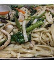 Jing du Yuan Chinese Food