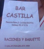 Bar Restaurante Castilla