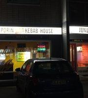 Junus kebab house