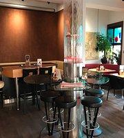 "Café de la Poste ""Beim Wohli"""