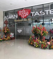 Restaurant & Bar Asian Taste