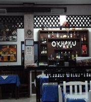 Oxhaku Psistaria & Restaurant
