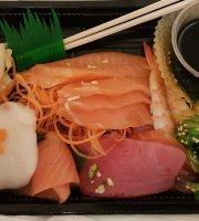 Khoki Sushi