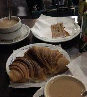 Pastelería Coisas Doces (Panadería, cafetería)