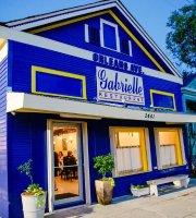 Gabrielle Restaurant