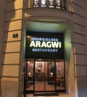 ‪Aragwi Georgisches Restaurant‬