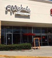 Micheli's cafe